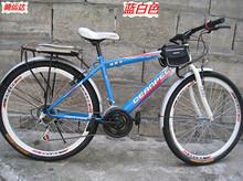 Mountain bike bicycle automobile race sports car belt 18 v 26 , sitair
