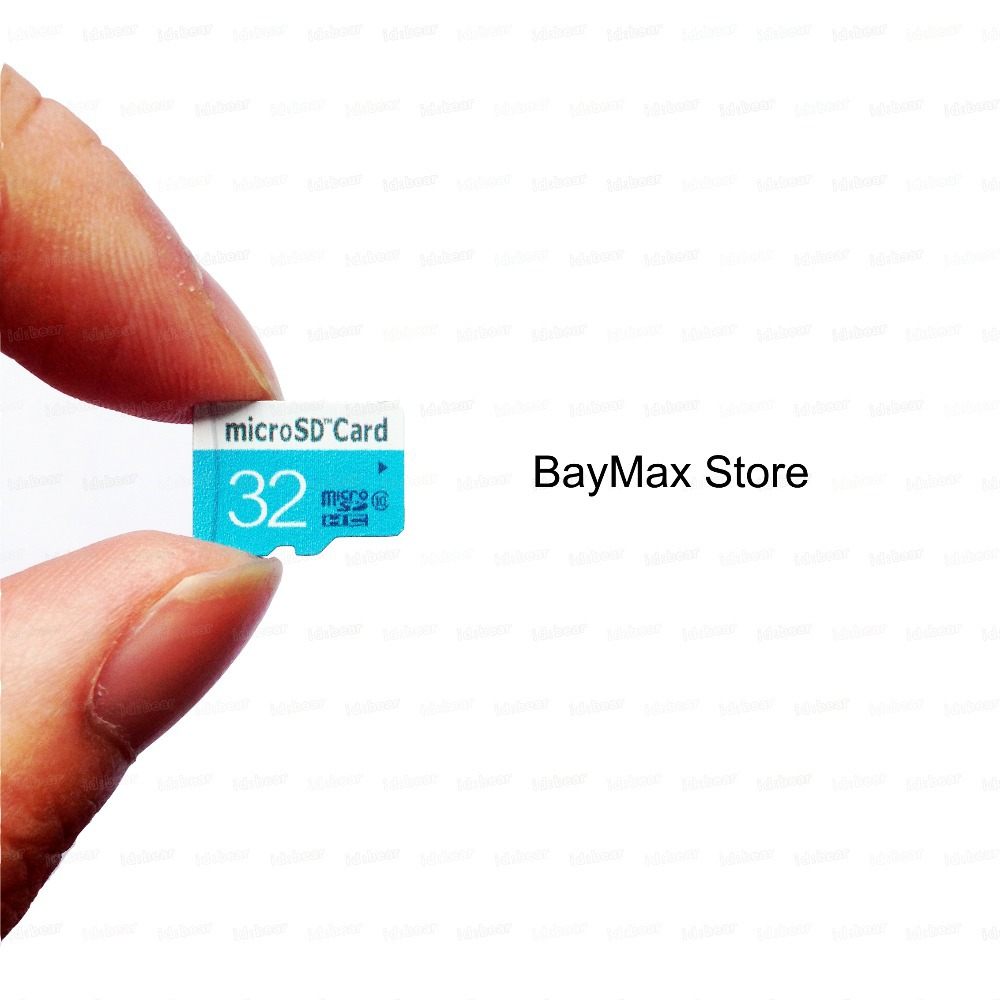 Blue White bicolor New TF Card 4GB 8GB 16GB 32GB 64GB micro sd card class 10-Adapter Free shipping memory card(China (Mainland))