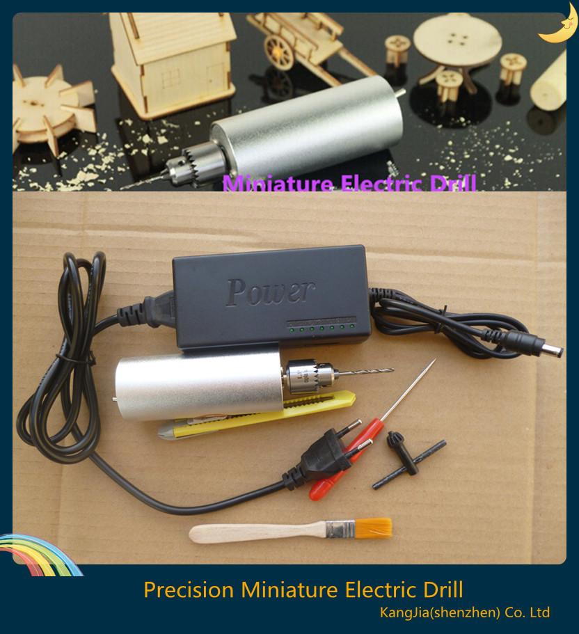 Электрические сверла из Китая