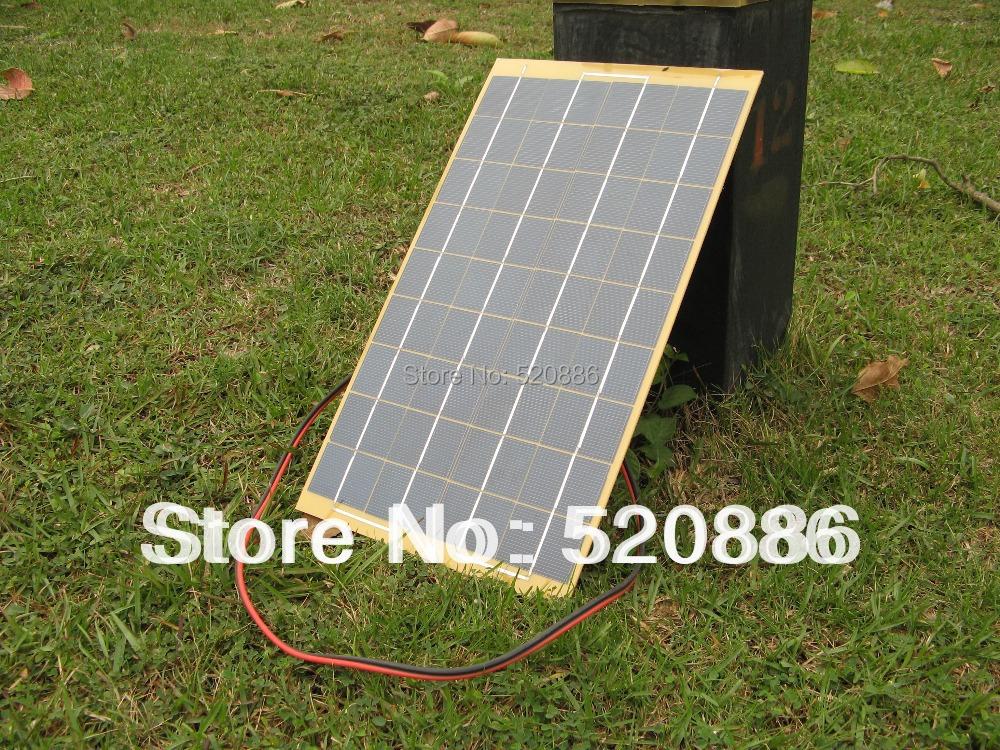 Панель солнечных батарей *