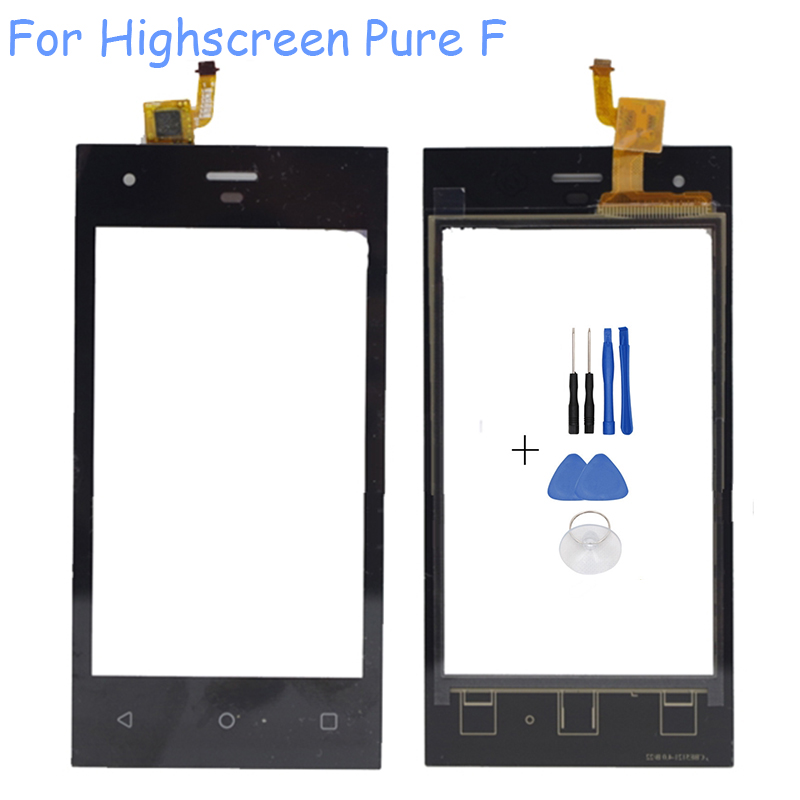 Pure-Ft-touch-screen