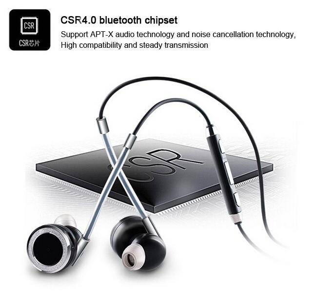 manufacturer long distance bluetooth headset sport earphones(China (Mainland))