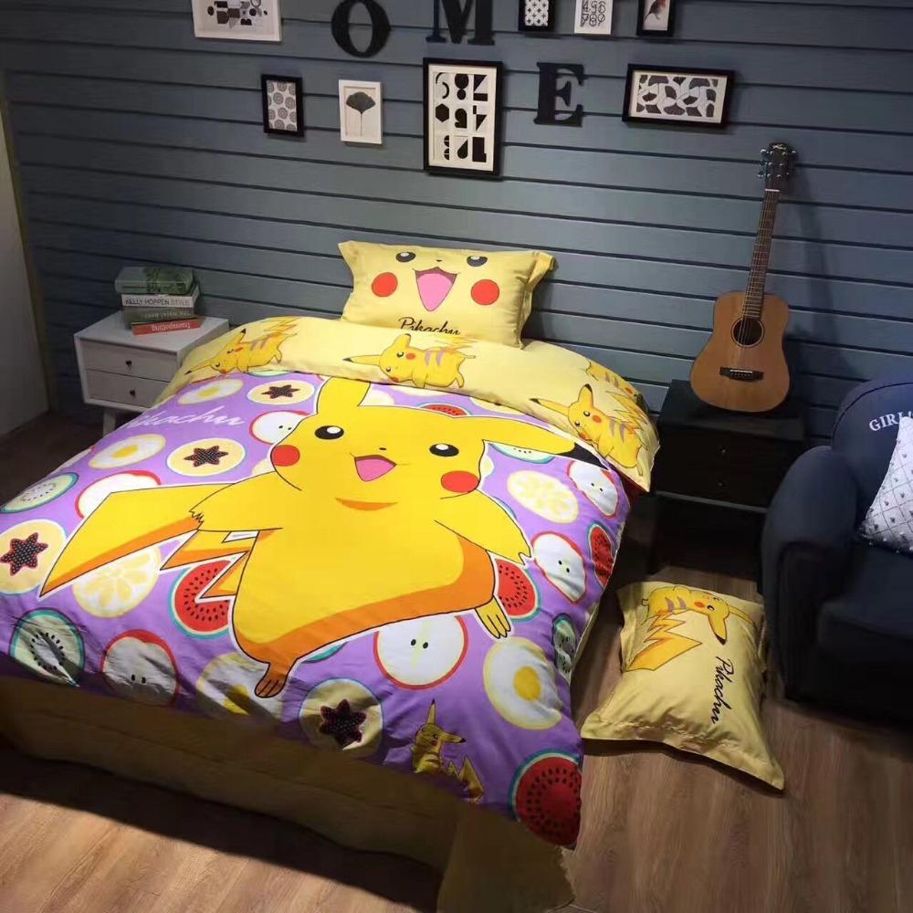 pokemon orange bedding sets images pokemon images