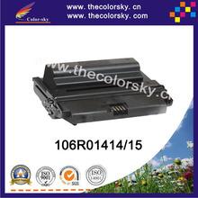 (CS-X3435) Laser toner cartridge ceramic toner for xerox phaser 3435 3435D 3435DN CWAA0763 106R01414 106R01415 (5k pages)