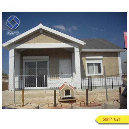 Prefab house steel structure house modular home plans and for Steel home plans and prices