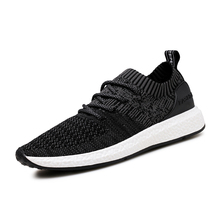 DADIJIER New Men Casual Shoes Lace up Fashion brand Mesh Spring Summer shoes Flats Solid Men Breathable shoes man ST175(China (Mainland))