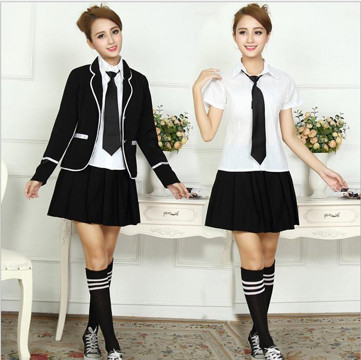 Japanese high schools uniforms