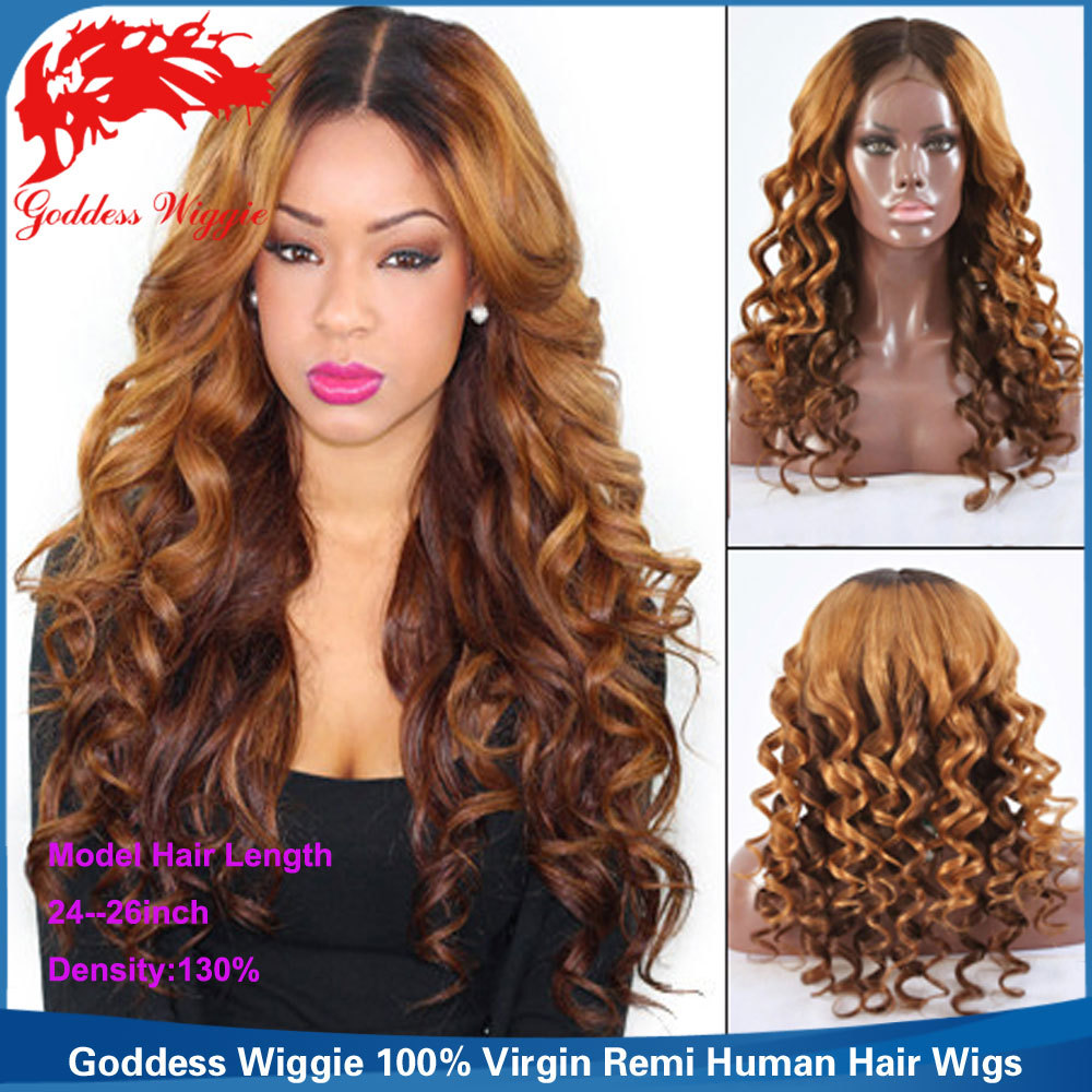 Brazilian Remy Wigs Brazilian Remy Hair Lace Wig