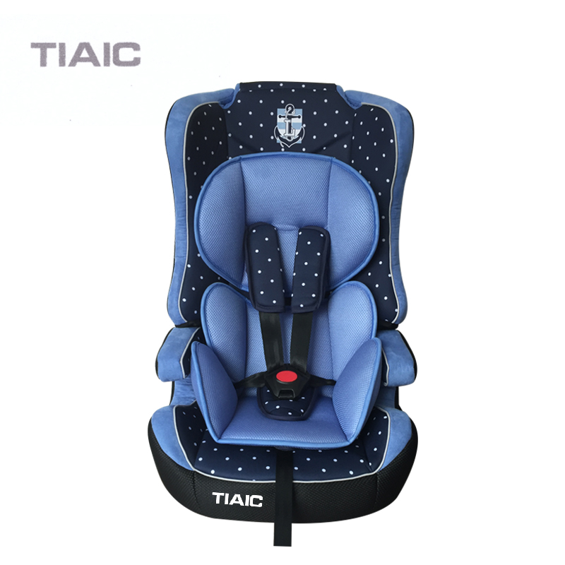 Child safety seat for baby universal car safety seat in September -12 ECE 3C certification(China (Mainland))