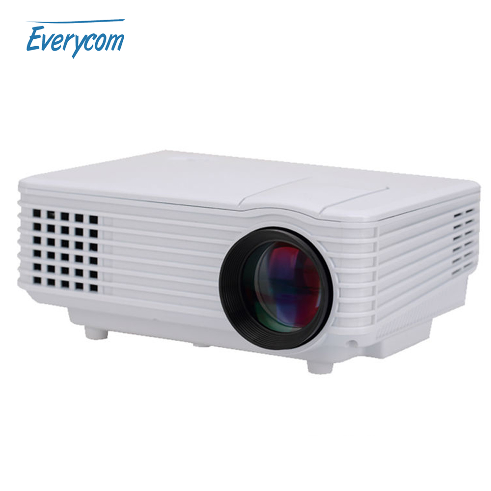buy 2016 new original ec77 led projector. Black Bedroom Furniture Sets. Home Design Ideas