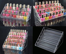 5 Tier Nail Polish Display Stand Rack