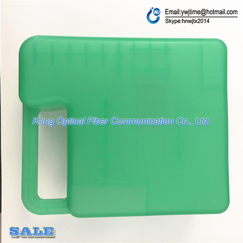 Buy Original Fujikura CT-30 CT-30A fiber cutting knife plastic box CT-30 Fiber Cleaver protection box cheap