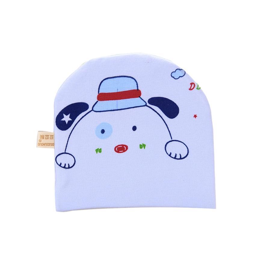 hat 2016 newborn photography Autumn Baby Hat Warm Cotton Toddler Cap Kids Girl Boy Hats baby photography props bonnet enfant(China (Mainland))