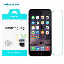 NILLKIN Screen Protector Amazing H+Pro 0.2MM Anti-Explosion Tempered Glass 9H For APPLE iPhone 6 6S Plus 5.5 Inch