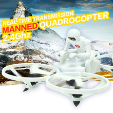 RC Helicopter HD Camera E902 RC Toys 2.4G 3.7V 2MP Video Roll One Key Return RC Quadcopter with People Aircraft