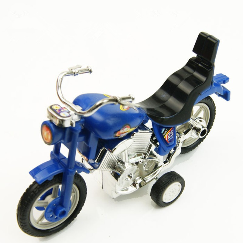 cool Pull Back Motorbike Creative toys for children Christmas gifts 21st scooter