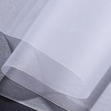 Buy 60*200cm Decorative Window Film Static Cling Removable Window Sticker Pure White Office Bathroom Privacy Protection for $10.74 in AliExpress store