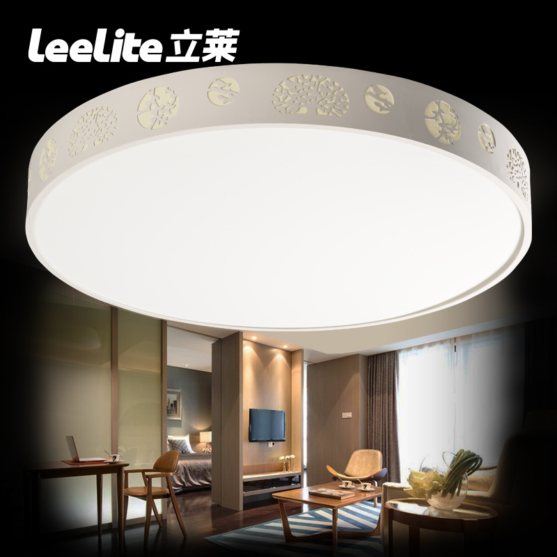 Large Contemporary Ceiling Lights : Lampe led w picture more detailed about li lai