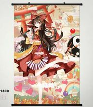Home Decor Anime Sailor Moon Sailor POSTER WALL Scroll Star Heart Cosplay 063