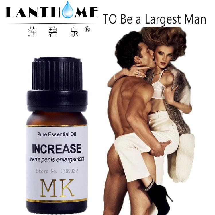 penis enlargement oil
