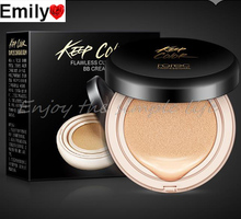2016 New Hot Air Cushion BB Cream Concealer Moisturizing Foundation Makeup Bare Strong Whitening Face Beauty - Enjoy the simple life store