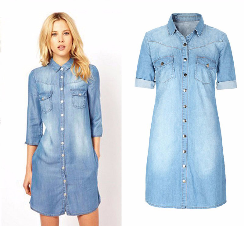 Shop for blue denim dress online at Target. Free shipping on purchases over $35 and save 5% every day with your Target REDcard.