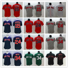 2016 Mens 6 Bobby Cox 10 Chipper Jones 24 Deion Sanders Jerseys color white gray red blue green top quality(China (Mainland))