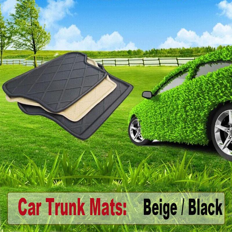 Bmw X6 Xdrive50i Review: Car Trunk Mats Auto Boot Mat For BMW X6 XDrive28i