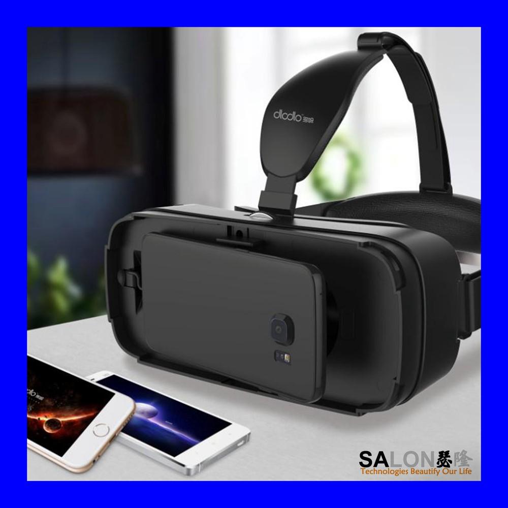 High Refresh Rate VR heatset, 9-axis Sensor + Proximity Sensor Myopia Comfortabl