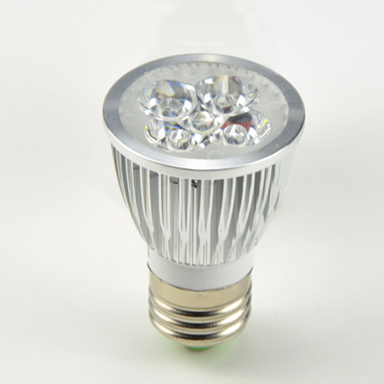 Освещение для растений 1 X 10W E27 85V 265V