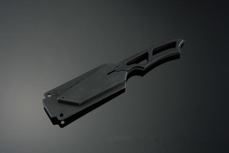 Sıcak Satış SW99 Kamp Avcılık düz taktik Bıçak araçları Açık Survival ve kurtarma pocket knife