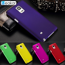 Buy Colorful Hard Plastic 5.7for Samsung Galaxy Note 4 Case Samsung Galaxy Note 4 Note4 N9100 N910 Cell Phone Cover Case for $2.98 in AliExpress store