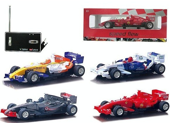 2014 Remote control f1 equation car great wall remote control automobile racing car rc toys