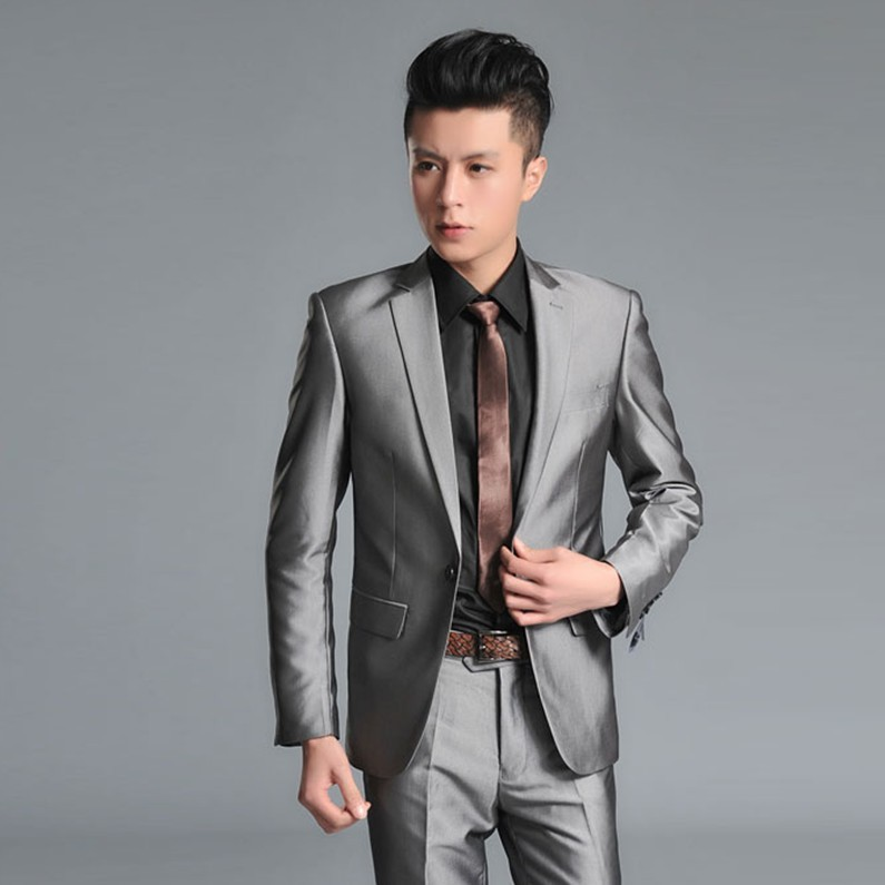 Silver Suit Images - Reverse Search