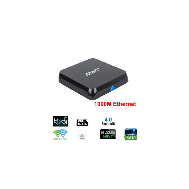 Free Channels TV Box Amlogic Quad Core Smart 1080P Media Player Internet TV Box jailbreak android smart tv box(China (Mainland))