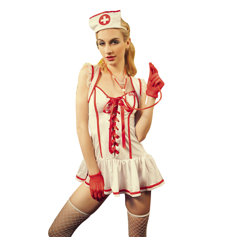 juego de rol enfermera
