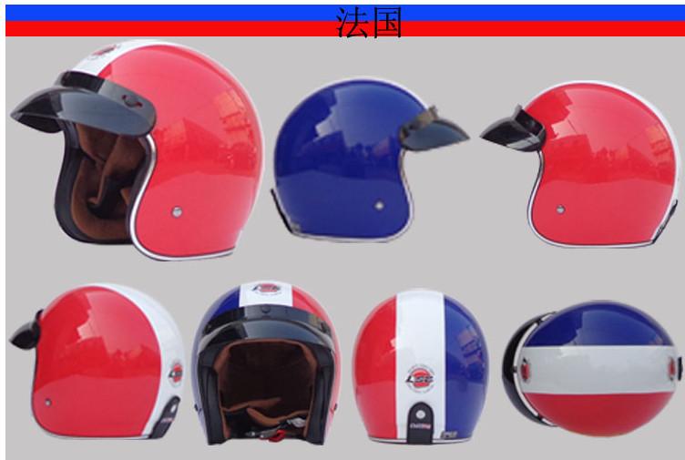 Ls2 OF583 Retro Jet Motorcycle Helmets Cycling Helmet Peak Moto Capacetes Casco
