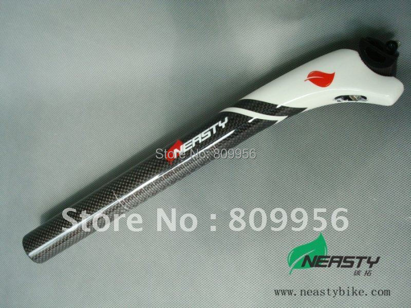 31.6mm carbon fiber seatpost carbon seatpost<br><br>Aliexpress