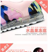 новые женской моды мода кристалл тапки удобные дышащий Скейтбординг обувь Обувь женская обувь