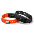 ID107 Smart Band Bluetooth 4 0 OLED Smartband Heart Rate Monitor Actively Fitness Tracker Sleep Monitor