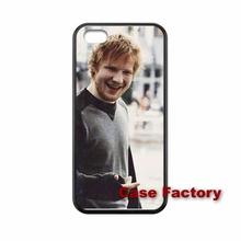 LG G5 E975 L5II L7II Google Nexus 4 5 6 BlackBerry 8520 9700 9900 Z10 Q10 Sony Z1 Z2 Z3 Compact Ed Sheeran TPU Hard Plastic - My Phone Cases Factory store