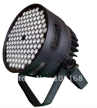 120x3/1w led par light RGBW high brightness led stage par cans