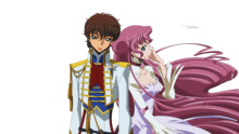 Free shipping CODE GEASS ZERO LELOUCH Japan Anime Poster printed silk wall decoration 12×18 24x36in(1450065604780)