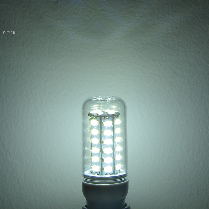 Lowest Price G9 Smd 5730 220v Led Lights 56leds 10w Led Corn Bulbs Lamps Energy Efficient