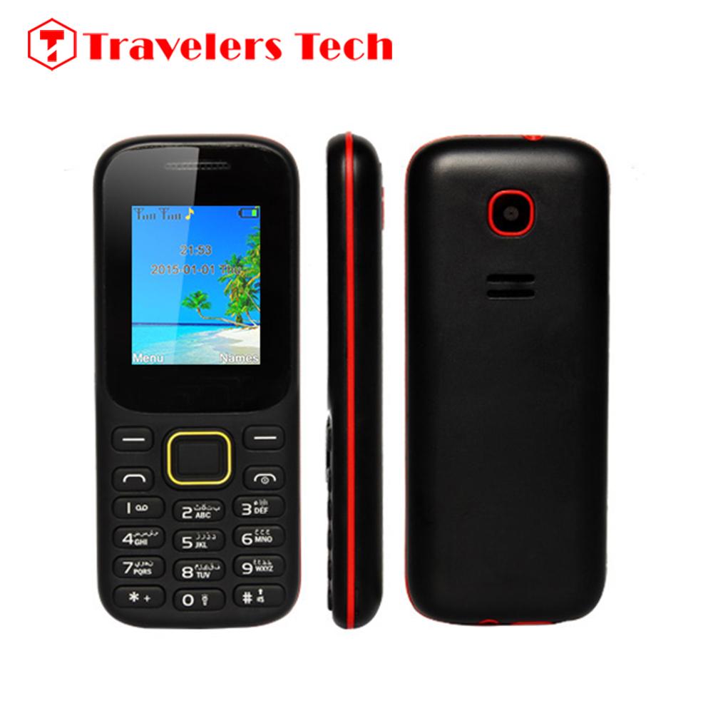 Original DONOD Q3 Cheap Price China Mobile Phone GSM Dual SIM Card FM Radio Clear Voice Old man Senior Phone(China (Mainland))