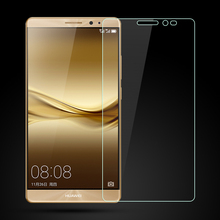 Huawei Mate 8 tempered glass 100% Original High Quality Screen Protector Film For Huawei Mate8 phone Protective Accessories