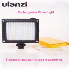 Buy NEW High 96 LED Photo Lighting Camera Video Hotshoe LED Lamp Lighting Camcorder Canon/Nikon DSLR,Live Stream for $12.49 in AliExpress store