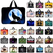Buy 10.1 11.6 13.3 14.4 15.6 17.3'' Laptop Notebook Computer Handle Sleeve Case Bag Notebook Cover Pouch Macbook Lenovo Acer HP for $5.07 in AliExpress store