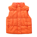 Baby Boys Girls Vest Spring Autumn Baby Boys Jackets Baby Girls Coats Children s Jacket Boys