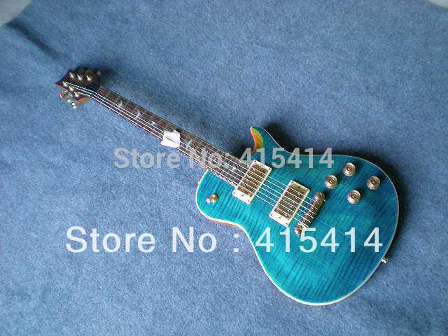 Hot sale 2015 new arrival PAS 24 top 10 Electric Guitar wholesale&retail Slash guitar sales promotion China guitar factory(China (Mainland))